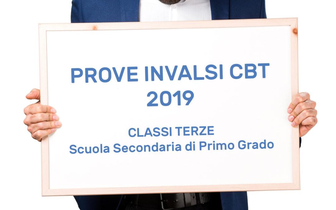 Prove Invalsi CBT 2019: Assemblea gio 21 marzo 2019