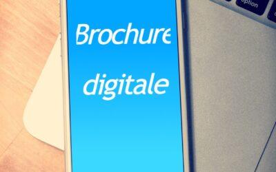 BROCHURE DIGITALE